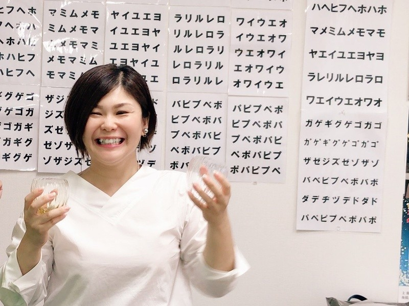 【福岡】話し方の基礎、声づくりから始める体験レッスン開催!の画像