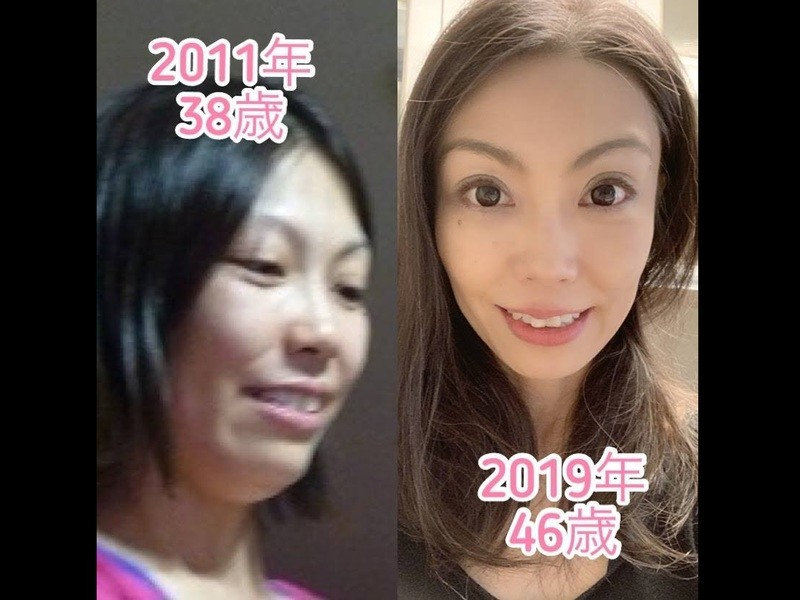 見た目と体内年齢−10歳になる為の健康美的ダイエットデビュー講座の画像