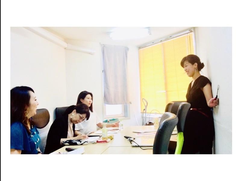 女子にオススメ✨【普通の人】が自分を知って先生起業するプラン作成法の画像