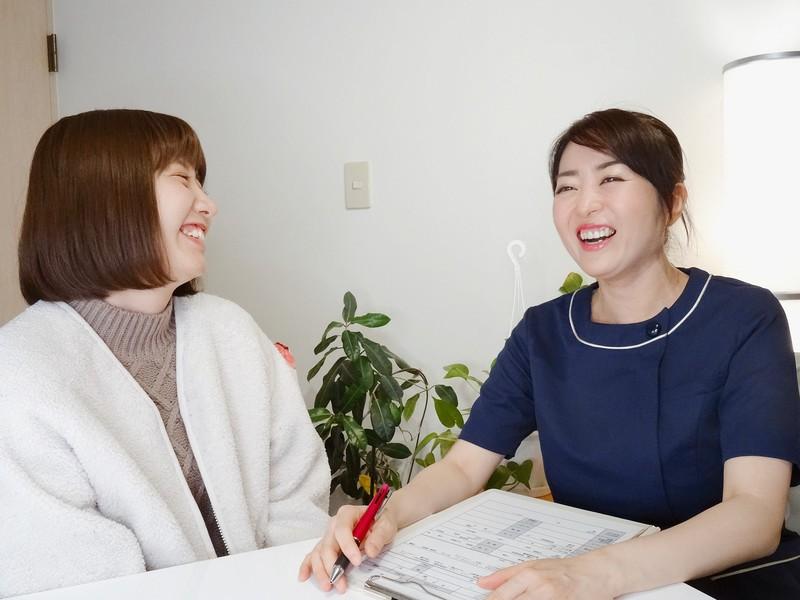 【福岡/女性限定】今さら聞けない、、シワたるみ老化お悩み解決講座!の画像