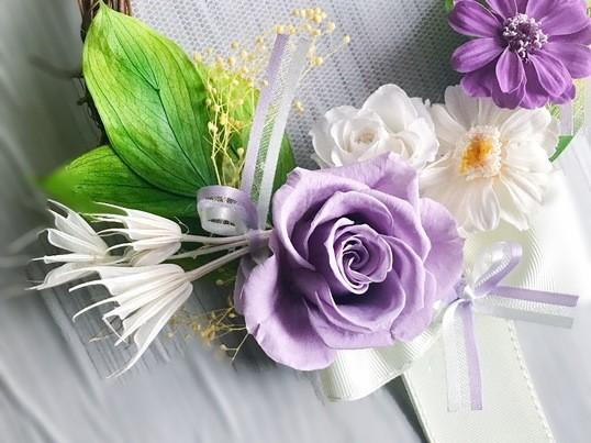 【手ぶらok】spring♡幸せを運ぶリース〜大塚徒歩3分tea付の画像