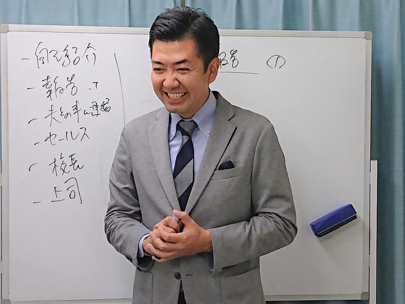 上野:「その説明メチャメチャ分かりやすい」と言われるビジネス会話術の画像