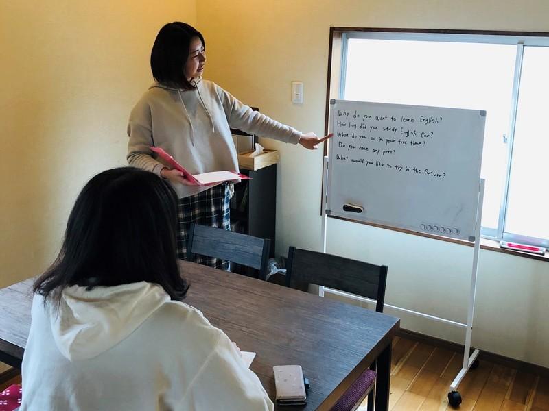 初心者大歓迎!留学経験者の教える「使える英会話」in 大阪!の画像