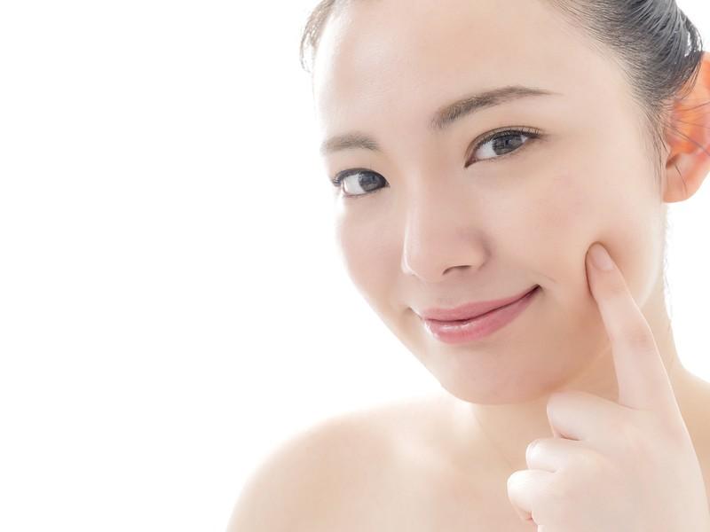 【オンライン】『スッピン肌』メイク講座透明感肌を作ろうの画像
