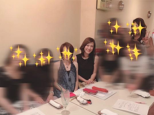 【オンライン可】アナウンサー直伝!大人女子の印象力UPセミナーの画像
