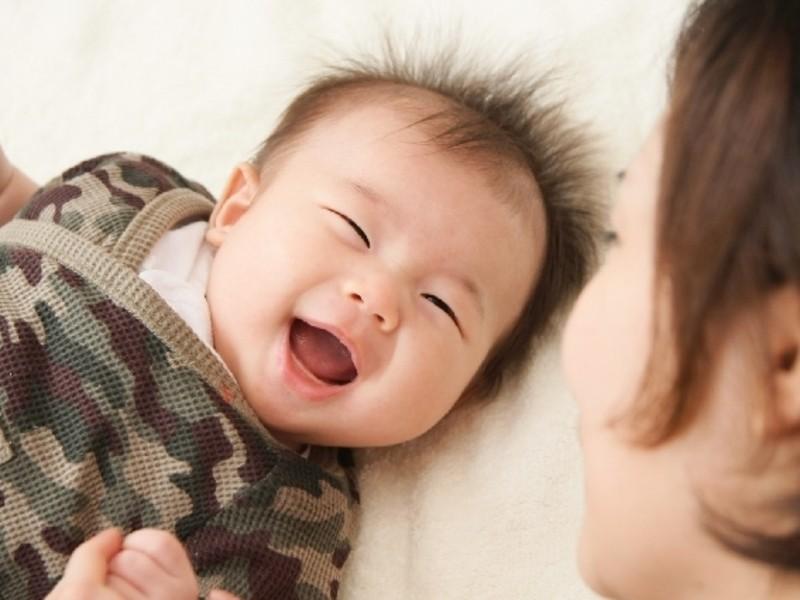 0歳児のママをもっと楽しむコースの画像