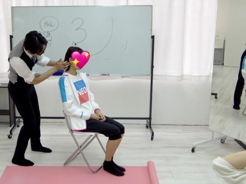 〝カリスマ・カイロプラクター入門〟体験&実践セミナーの画像