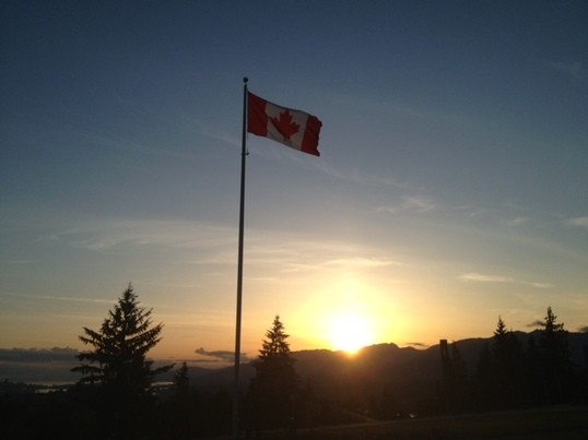 幸福度ランク上位国カナダから学ぶ、幸せライフデザインセミナーの画像