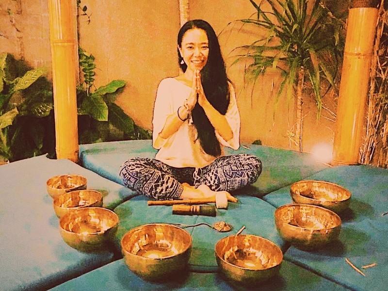 マインドフルネス・サウンドヒーリング〜音に意識を向けて瞑想状態へ〜の画像