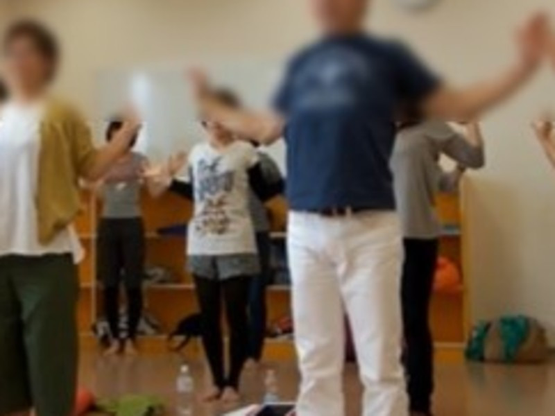 【オンライン開催】姿勢がよくなる自宅でできる簡単ストレッチ講座の画像