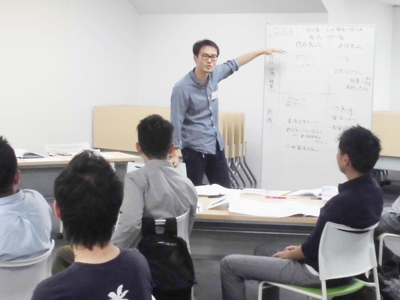 VIPOアカデミー「プレイングマネージャー向けレベルアップ講座①」の画像