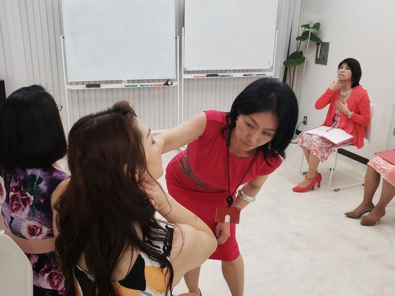 【東京開催】50歳からの女磨き「淑女レッスン入門講座」の画像