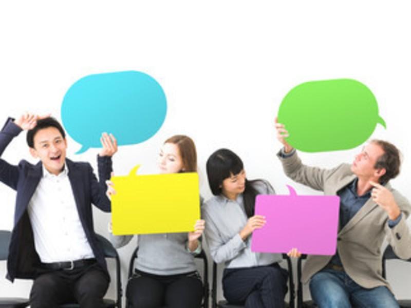 色の不思議 コミュニケーション色彩心理学1日セミナーの画像