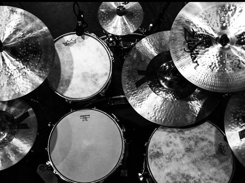 楽しく、上手くなろう!ドラム上達100の裏ワザ!の画像