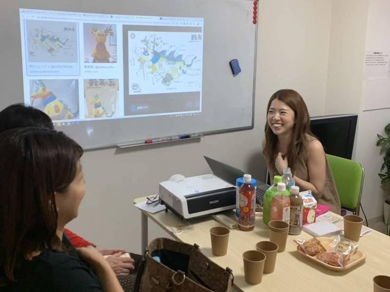 0円で英語が学べる勉強法講座♡留学しなくても英語は話せる!女性専用の画像