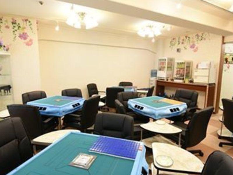 乃木坂46でも大流行している初心者大歓迎の始めてでも楽しい麻雀教室の画像