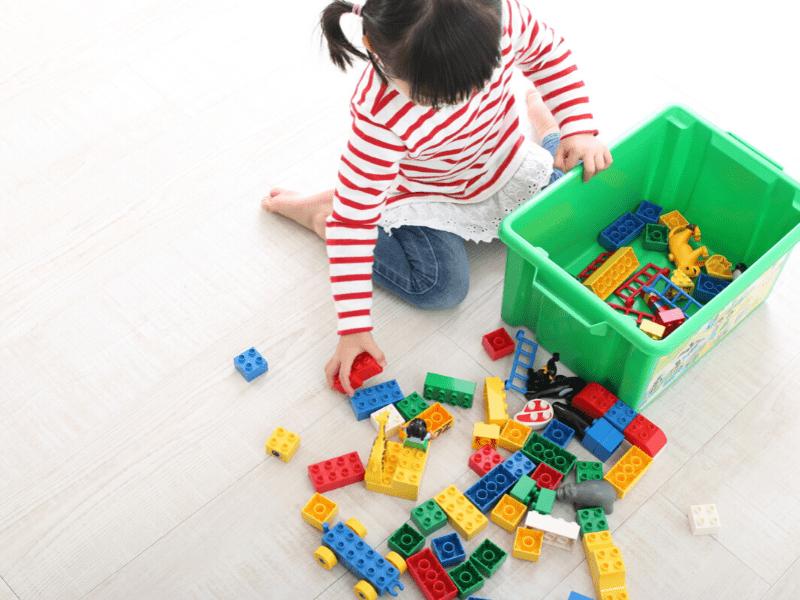 【新宿】子どもの片付け教育について学ぶ1日!整理収納教育士認定講座の画像