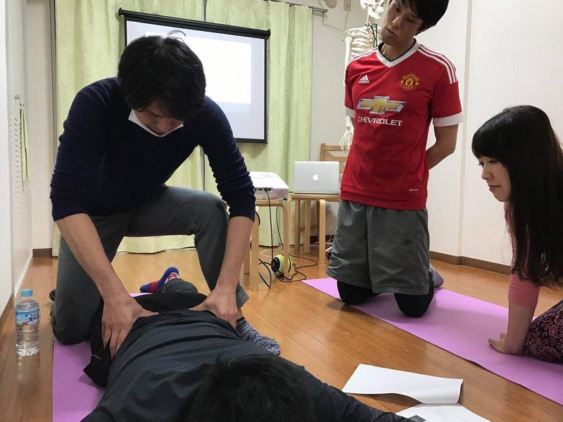【8期/米国国家資格者】カラダの専門家のための実践 本気解剖学の画像