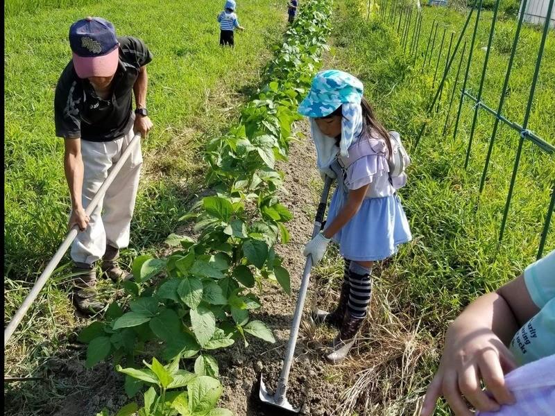 農家セミナー! 第5回 東京農楽マッチ勉強会の画像