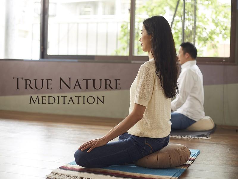 【対面/オンライン】精神科医 宮﨑央桂 マインドフルネス瞑想の画像