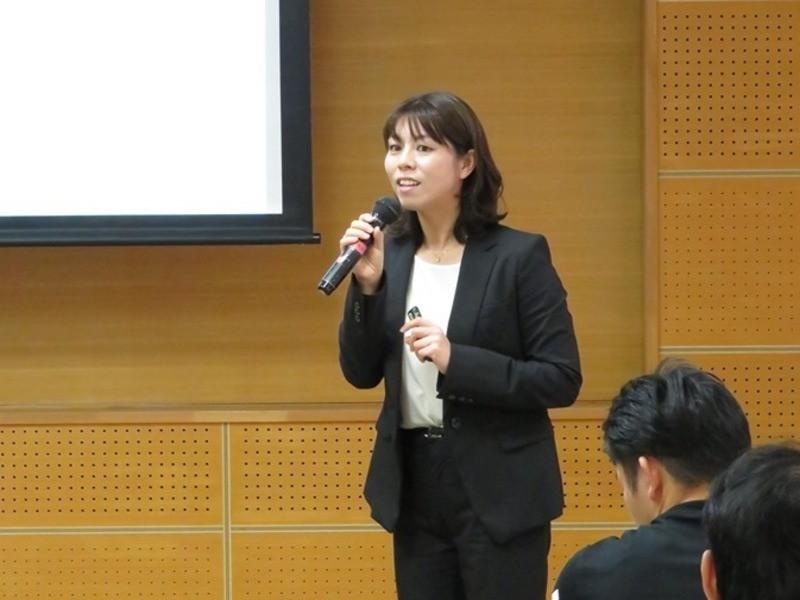 宮崎:人前で話すのが楽になる!60分話しても全く緊張しない話し方の画像