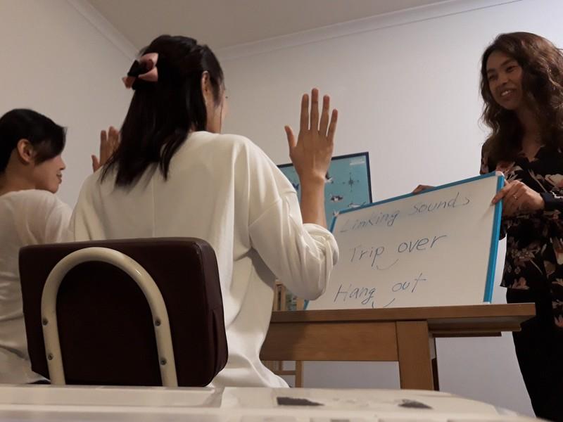【オンライン開催】初心者専門★50歳からの英会話★最速英会話学習法の画像