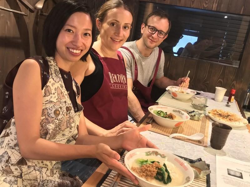 外国人向け料理講師・認定講座の画像