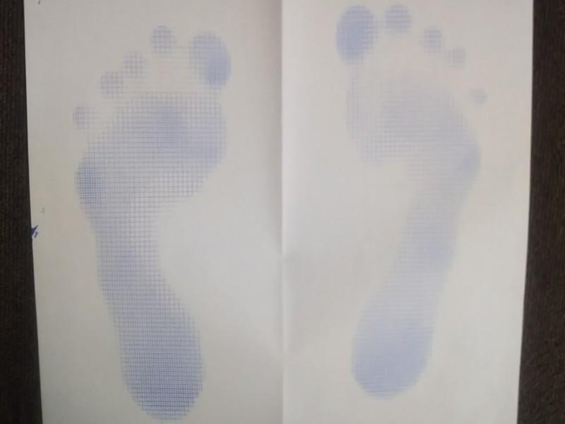足の改善体操で最期までしっかり元気に歩ける足になろう!!の画像