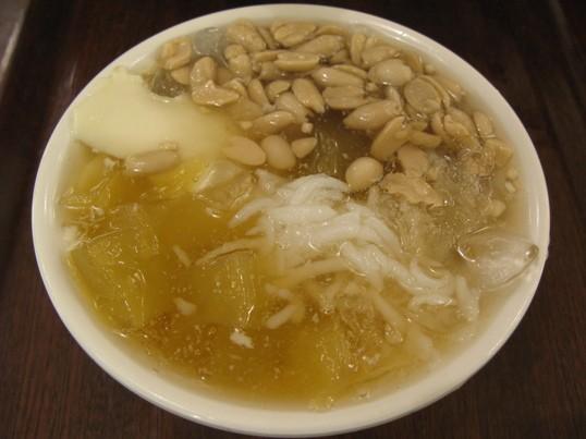 台湾美食を楽しむ旅コトバ:ドリンクスタンド、スイーツ、カフェ、果物の画像