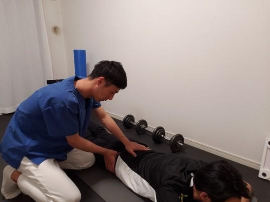 人生を変える腰痛講座~プロが教える腰痛の原因~の画像