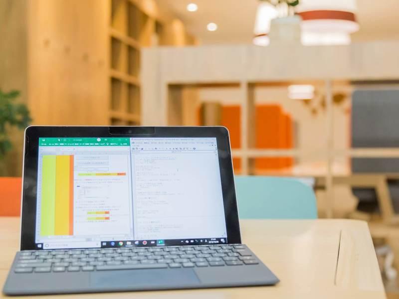 Excel(エクセル)を使いこなそう!【基礎編】の画像