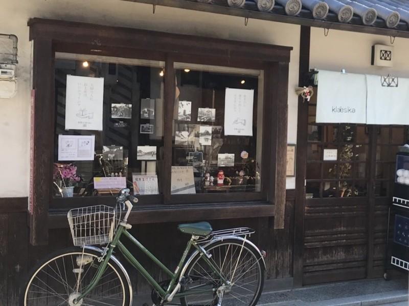 くらしき仏教カフェの画像
