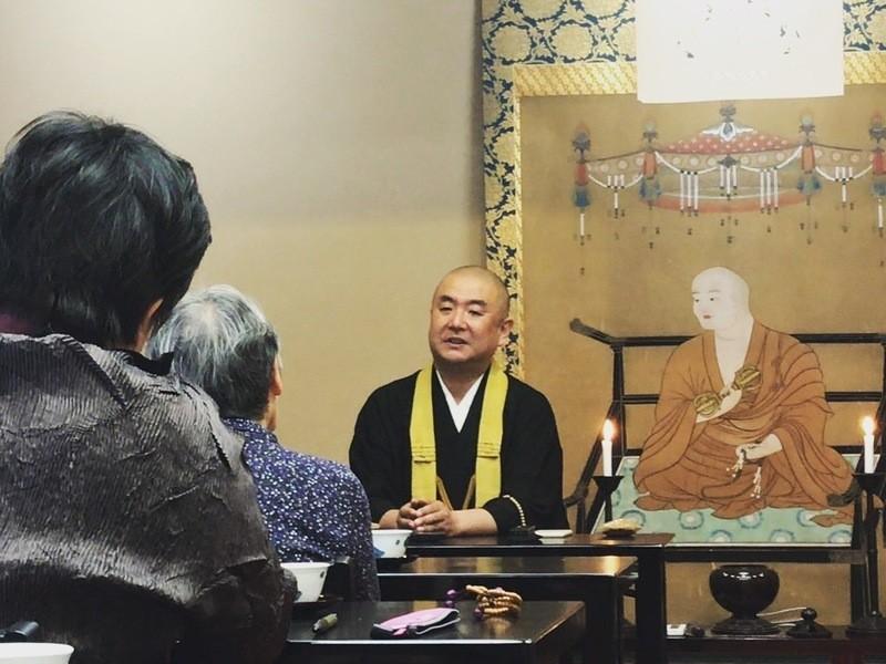 弘法さんの寺子屋『第1回 空海さま』の画像