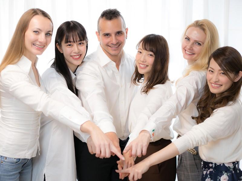 【4月26日】朝活英会話@名駅 外国籍講師から楽しく学ぶ英会話の画像