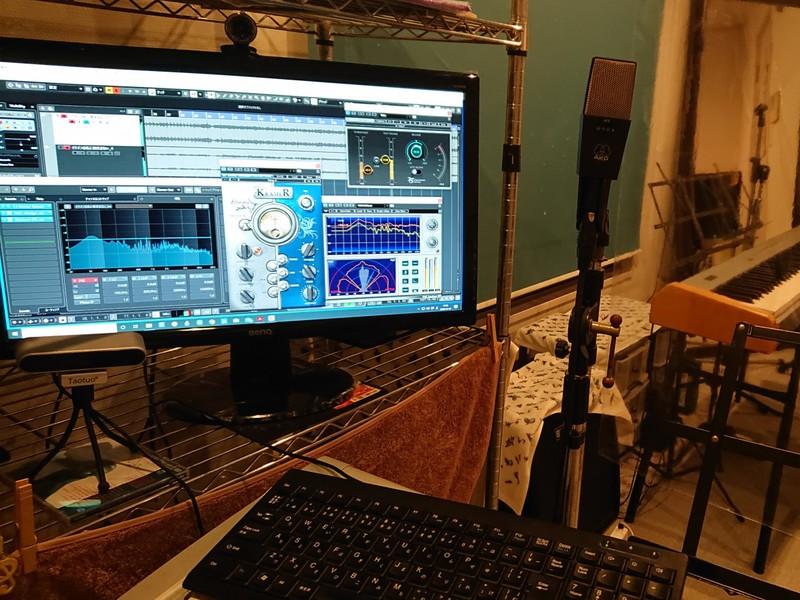 オリジナルの音楽を作ろう☆マンツーマンで学べる作曲&DTM/DAWの画像