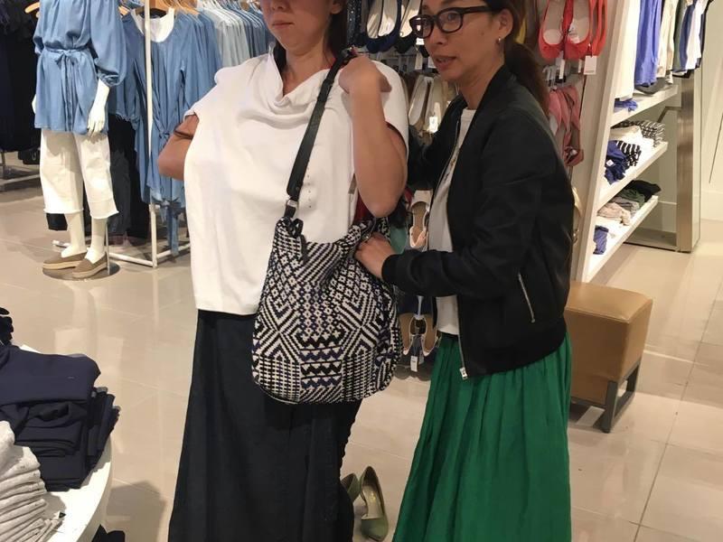 【初心者~上級者向け】実践パーソナルファッションFitting講座の画像