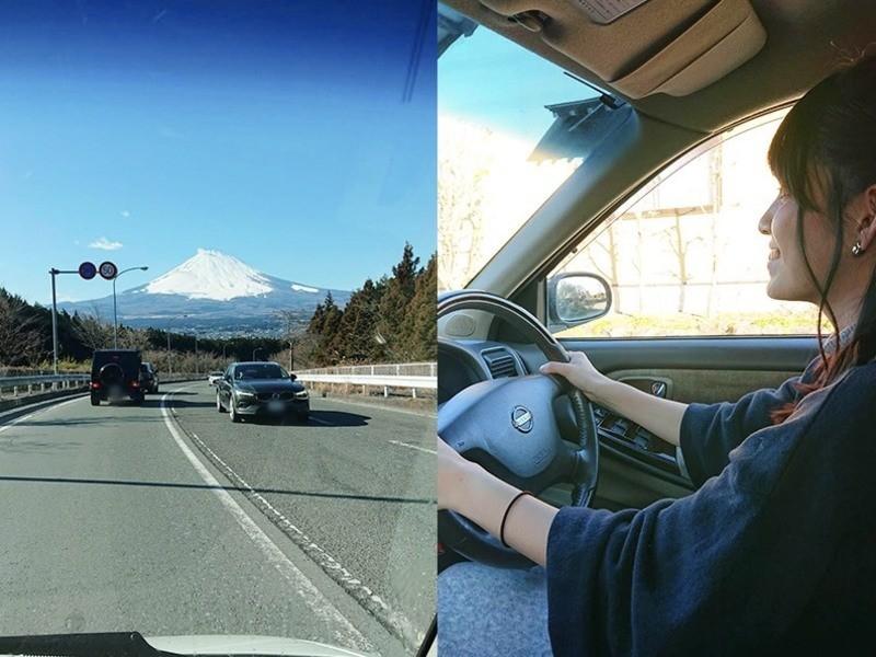 出張ペーパードライバー教室(神奈川・東京)2日コースの画像