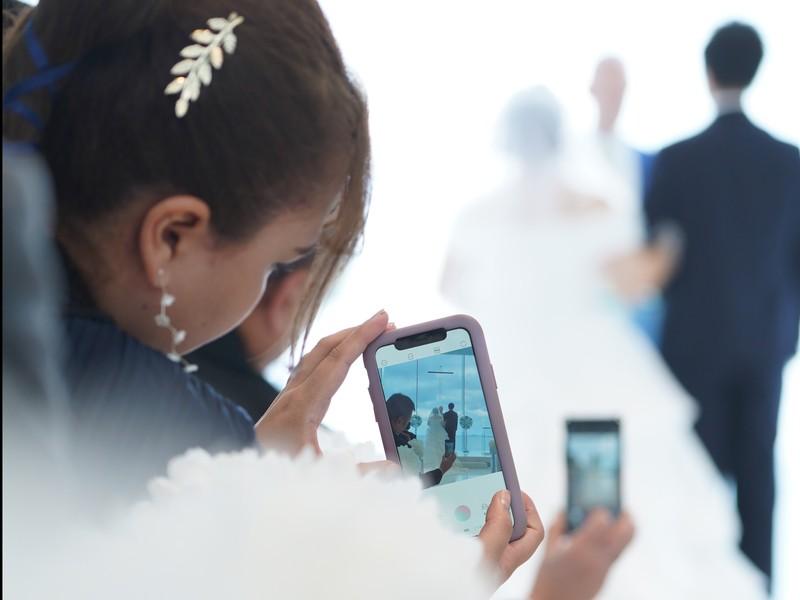 """本物のウェディング専門カメラマンが教える """"ウェディングの撮り方""""の画像"""