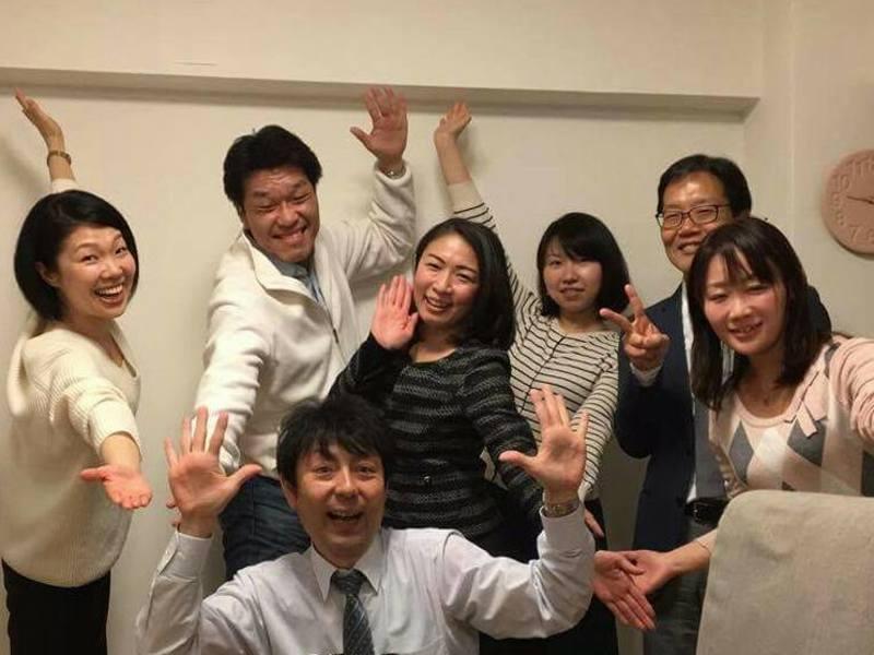 東京版平日夜「女優が教える!あなたの【第2印象】を変える!」の画像