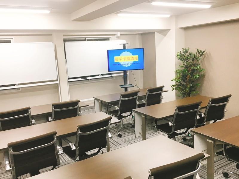【オンライン可】FLOW英語最速習得法/留学前準備講座・アドバンスの画像