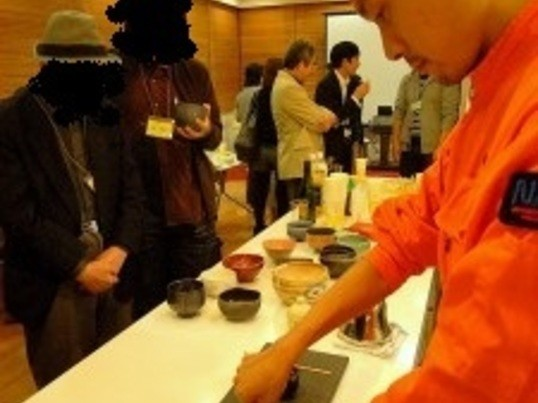 茶道で企画力とセンスを磨け!~ シゴトに活かせる茶道の画像