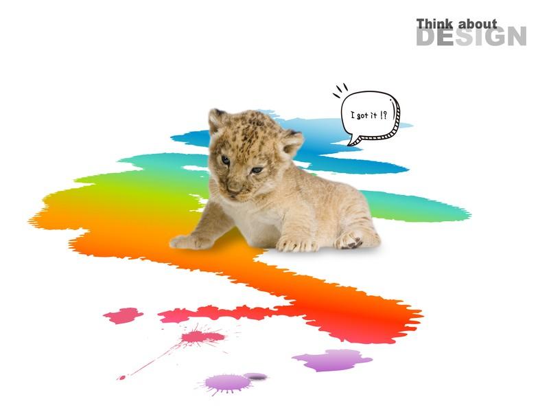 デザインの考え方の画像