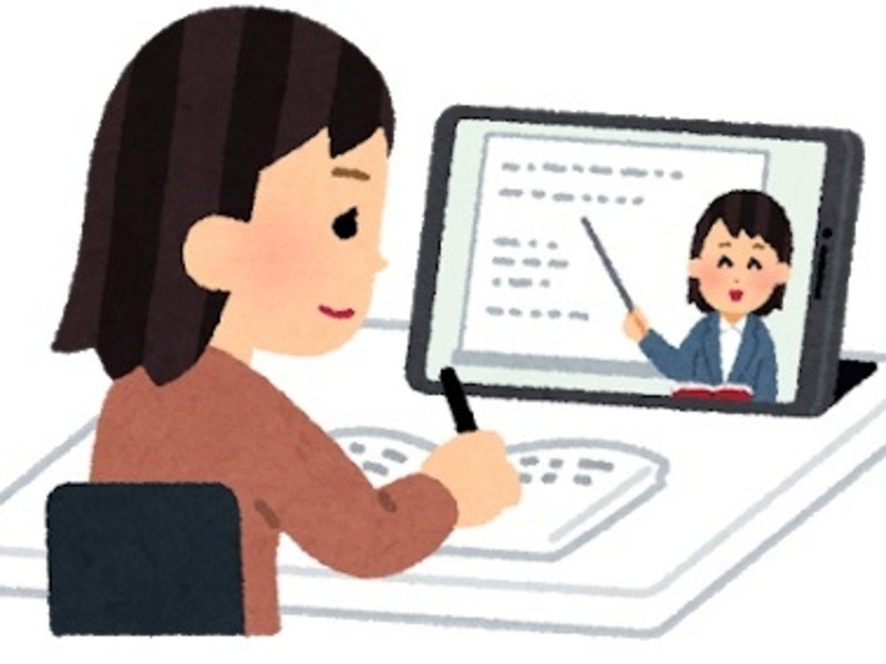 【オンライン講座】③JS編:なかしまぁ先生のHTML5教室の画像