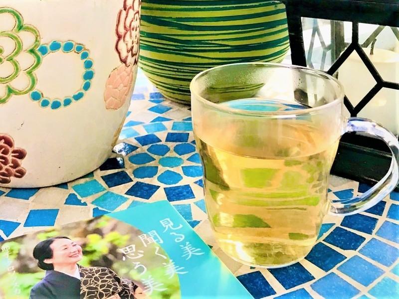 手づくりマスクとごぼう茶で健康力アップ~練馬・杉並・板橋~の画像