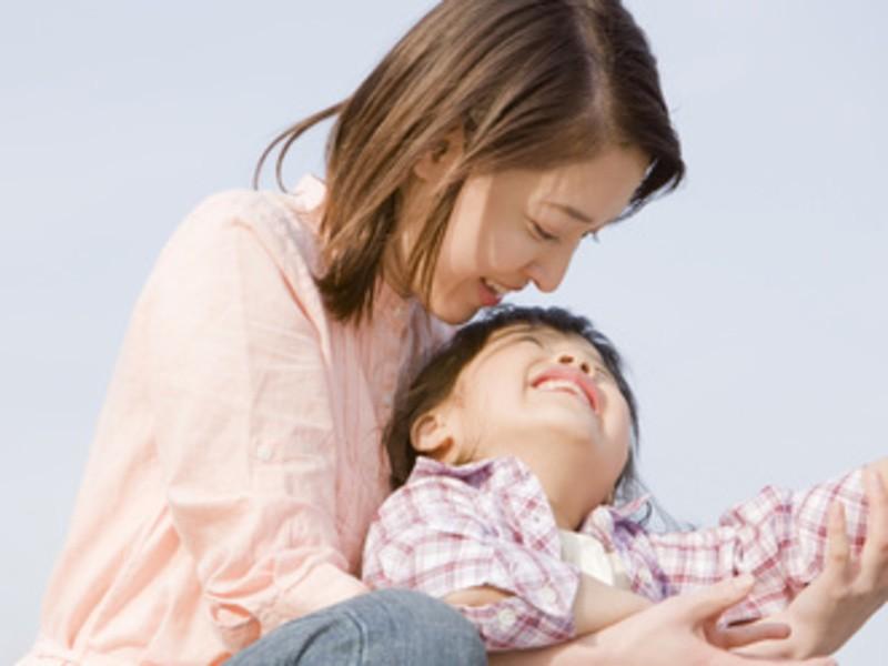 育児をラクにする!ママのためのラポール・タッチケア1日基礎講座の画像