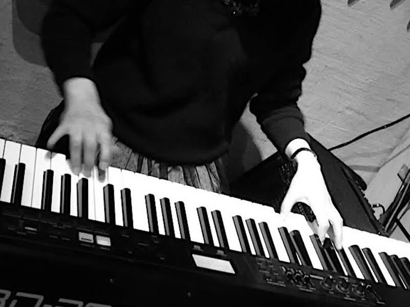 「オンライン開催」ジャズピアノに挑戦!の画像