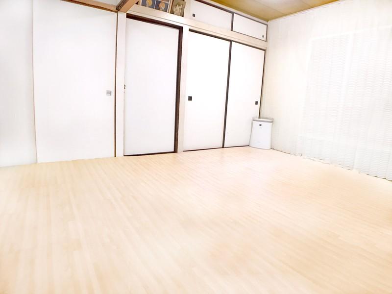 【3回でできる!】はじめての日本舞踊(着付け練習あり)の画像
