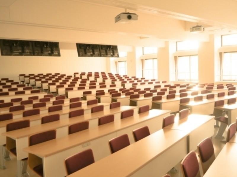 指導者のための教室の画像