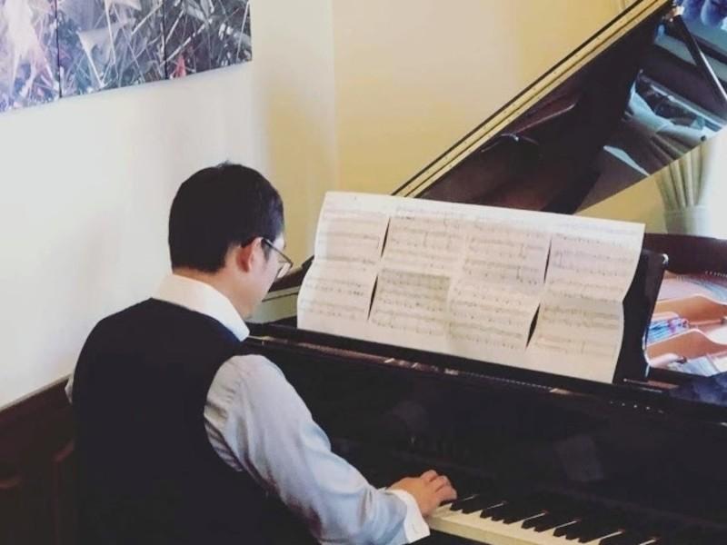 【超入門ピアノzoomレッスン】オーラリーを45分で弾こう♪ の画像