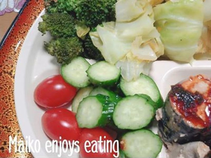 【オンライン限定】必見!免疫力をあげる食べ方のコツの画像